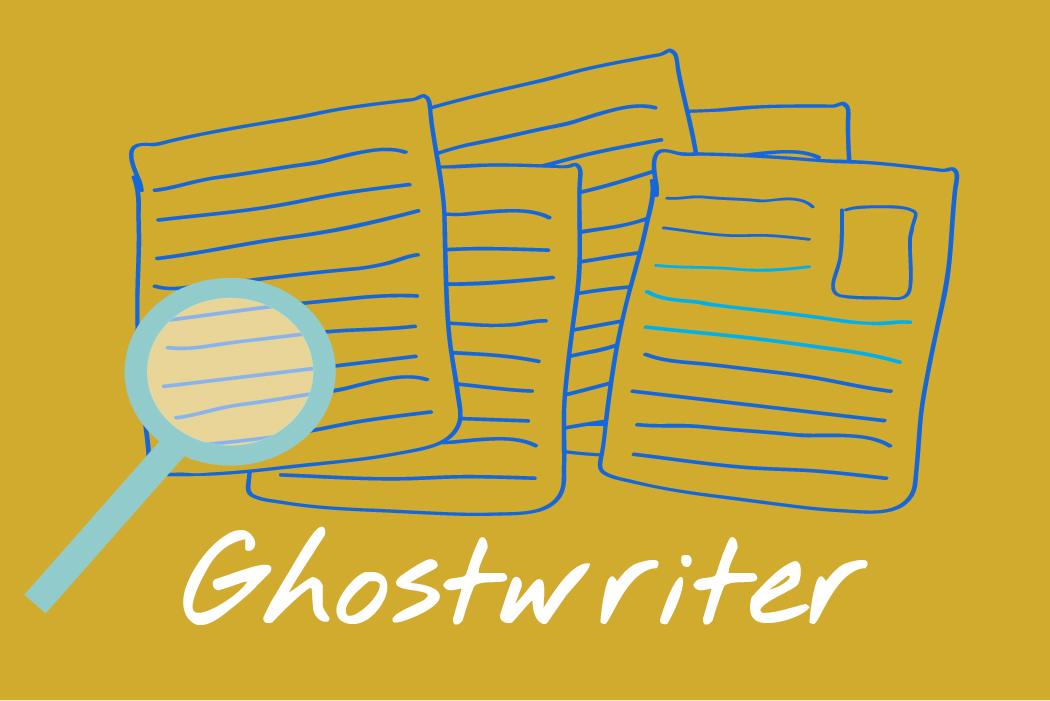 Ghostwriter-esmir