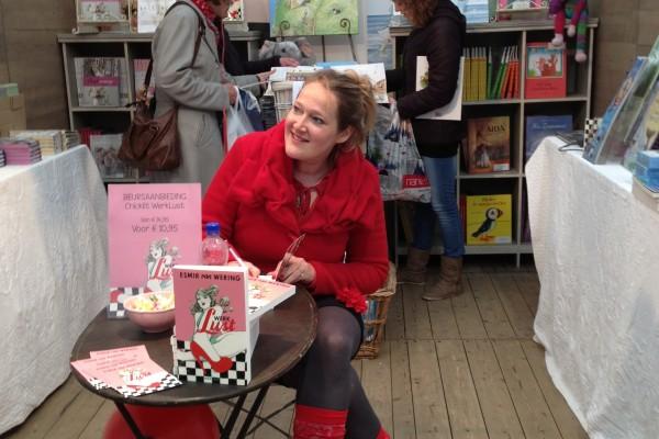 Signeren Libelle Zomerweek 2013