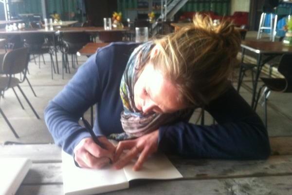 Signeren Noorderlicht Amsterdam