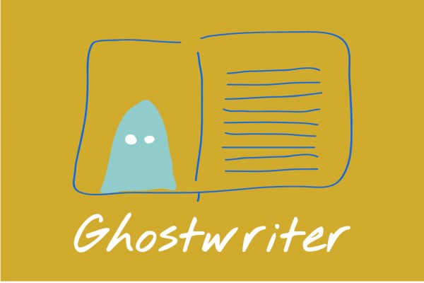 Ghostwriter-esmir
