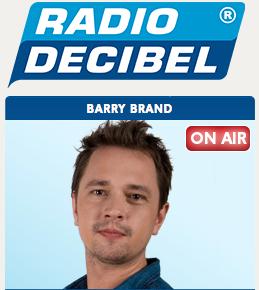 Barry Brand Radio Decibel