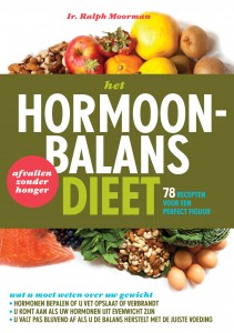 Hormoonbalansdieet Ralph Moorman