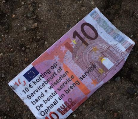 10 euro!