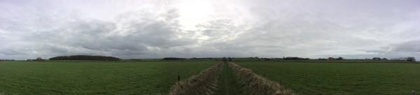 Panorama Texel