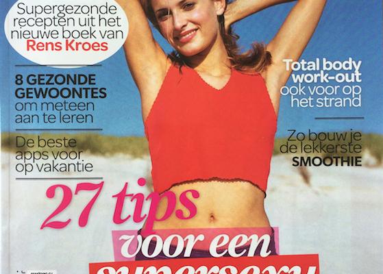 Cover sante juli 15