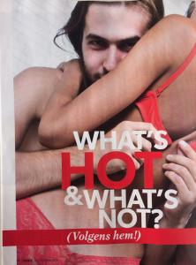 Hot en not 5