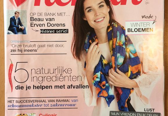 Coverstory Vriendin