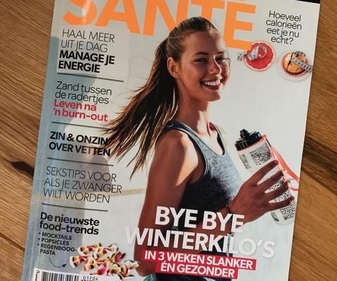Cover Santé mei