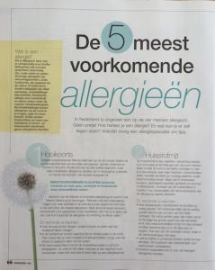 Allergieën 2