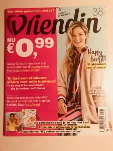vriendin38-cover